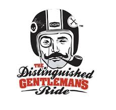 The Distinguished Gentlemans Ride